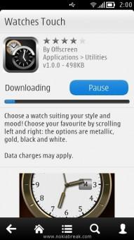 Widget Downloading