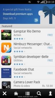 Nokia App Store