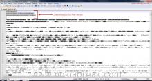 Delete .dm file source