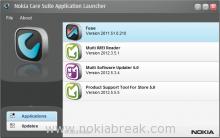 Nokia Care Suite