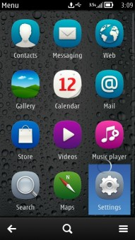 Nokia Settings