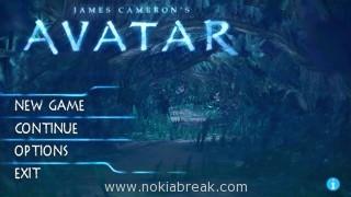 Avatar HD Nokia Phone