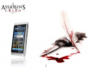 assissins creed for nokia