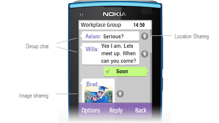 viber for symbian