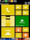 Lumia 920 Style nokia 6300 theme