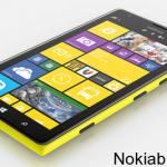Nokia Lumia 1525