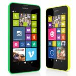 Nokia Lumia 635 – Specs, Price, Unlocking and Flash