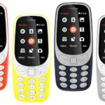 Nokia 3310 Is Now available to buy in India. Here's Pricing and Specs