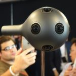 Nokia OZO – Price, Specification, Review – A class 360 degree VR Camera for Professionals